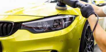 PPF (Paint Protection Film) Service available from 26.04.21
